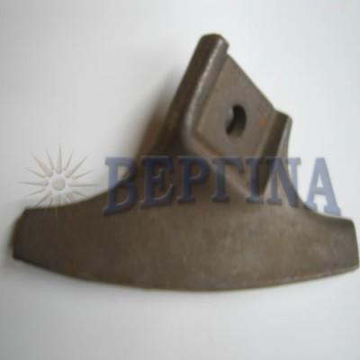 Μαχαίρι ESTRICH κωδικός ΓΚΡ-022