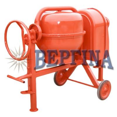 Μπετονιέρα  ¾